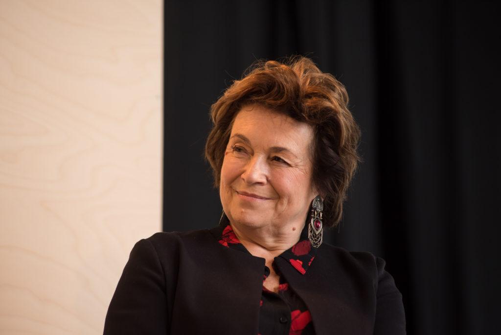 Christine Ferniot